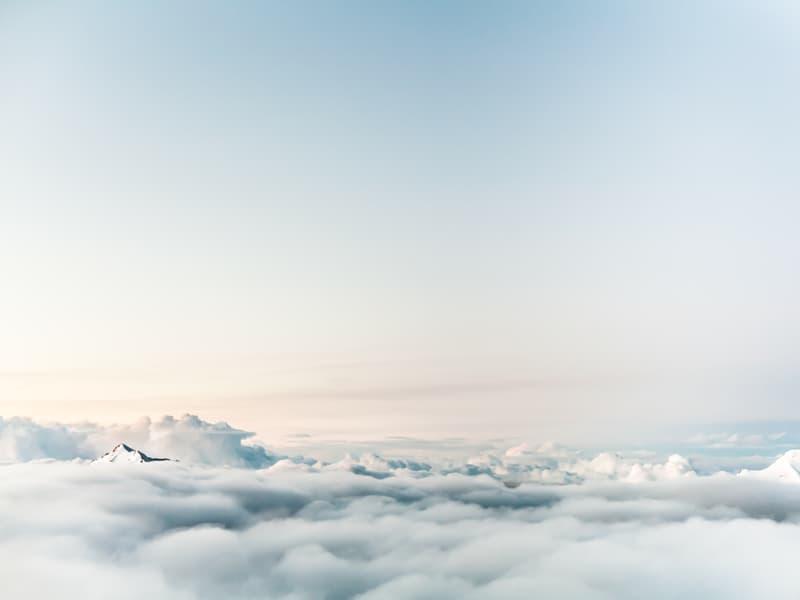 Norwegian Skies